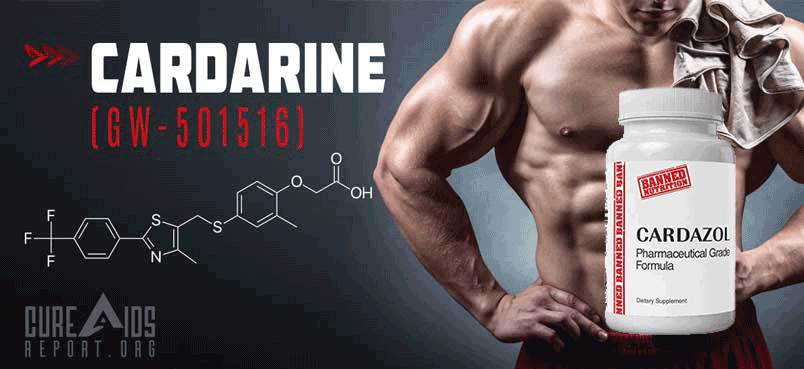 Finally! Ultimate Cardarine (GW501516) Secrets & Myths EXPOSED