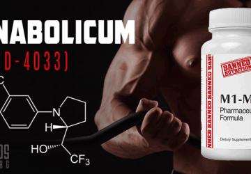 ligandrol (lgd-4033) anabolicum