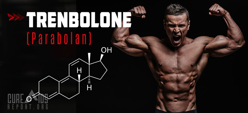 Trenbolone (Tren) - The Ultimate Guide To Parabolan [2019]