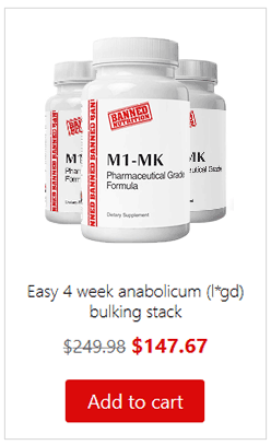 anabolicum stack for sale