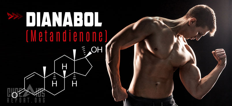 Dianabol (Dbol) - The Ultimate Guide For Beginners 2019