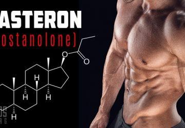 Masteron (Drostanolone)