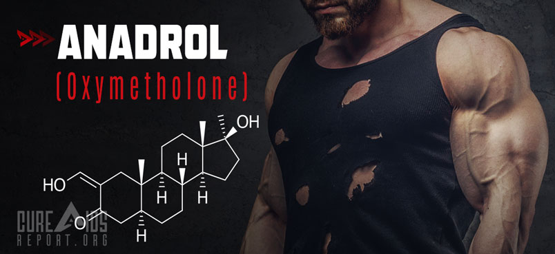 Anadrol (Oxymetholone) - Don't Buy Until You Read This 2019 Review!
