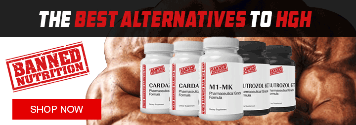 best alternatives to hgh