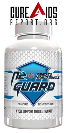 buy n2guard cycle support