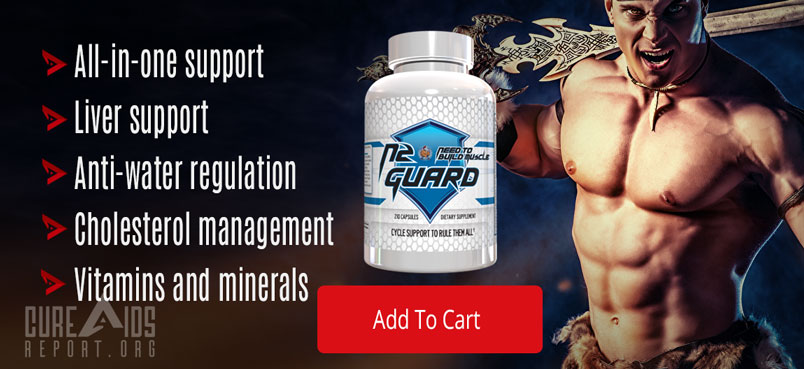 best pct supplements (n2guard)